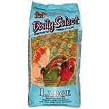 Pretty Bird Daily Select Bird Food 20lbs Large, My Pet Supplies