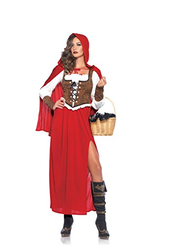 Leg-Avenue-Womens-Woodland-Red-Riding-Hood