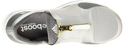 Adidas Vrouwen Pure Boost X Tr Zip Fitness Schoenen Lichtgrijs / Grijs