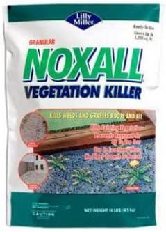 Lilly Miller Noxall Granular Weed Killer