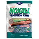 Lilly Miller 100502679 Noxall Ready to Use Granular Vegetation and Weed Killer, 10-Pound