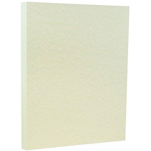 - JAM PAPER Parchment Paper - 8 1/2