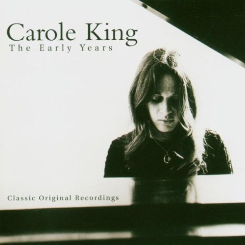 Carole King - The Early Years - Zortam Music