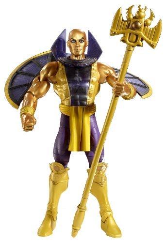 DC Universe Universe Classic # 15 Golden Pharaoh