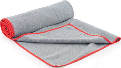 ProSource Faveo Hot Yoga Towel