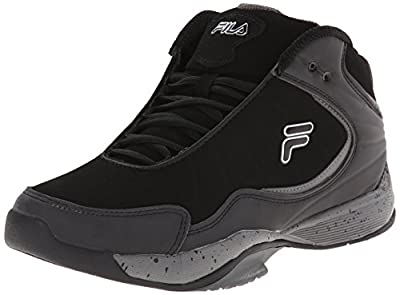 Fila Men's Breakaway 5 Basketball Shoe