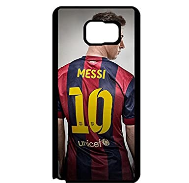 e85718a0 Funny Logo FC Barcelona Phone Case Cover For Samsung Galaxy Note 5  Barcelona Cool Design: Amazon.co.uk: Electronics