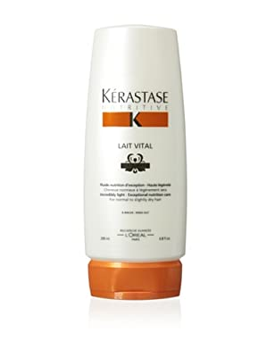 Kerastase Nutritive Lait Vital 1 Incredibly Light Nourishing Care For Normal to Slightly Dry Hair