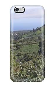 Janice K. Alvarado's Shop Premium Durable La Palma Fashion Tpu Iphone 6 Plus Protective Case Cover 8636457K55154287