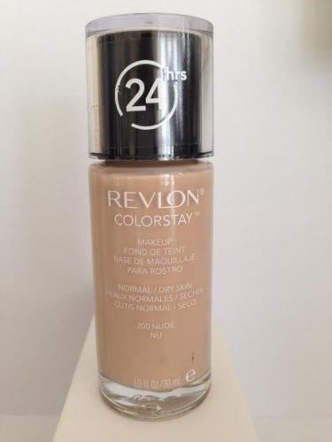 Revlon Colorstay Foundation Combination Longlasting
