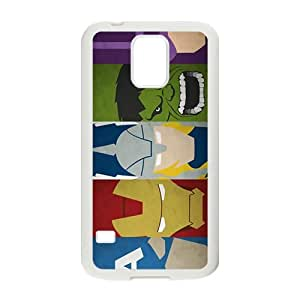 The Avengers Hot Seller Stylish Hard Case For Samsung Galaxy S5 by mcsharks