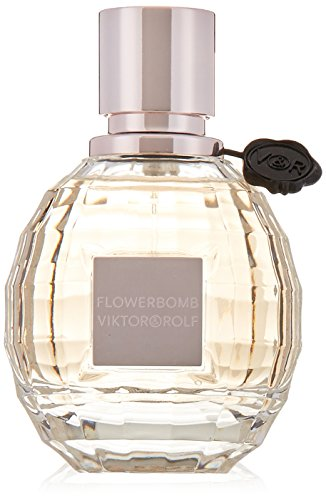 Flowerbomb By Viktor & Rolf For Women Edt Spray 1.7 Oz