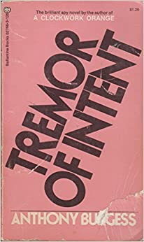 Book Tremor of Intent
