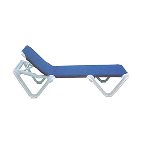Grosfillex Nautical Sling Chaise – US910106 2 pack