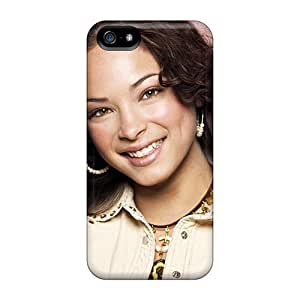 Special Design Back Kristin Kreuk Phone Cases Covers For Iphone 5/5s