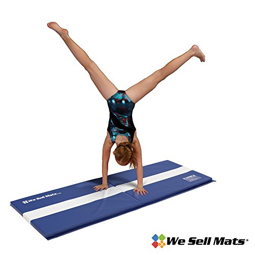 We Sell x Folding Tumbling Exercise