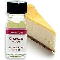 Lorann Oils - Super Strength Flavors (Cheesecake), 3.7Ml