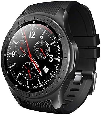 Knowin LEMFO LF25 GPS Smartwatch Fitness Reloj Deportivo HD