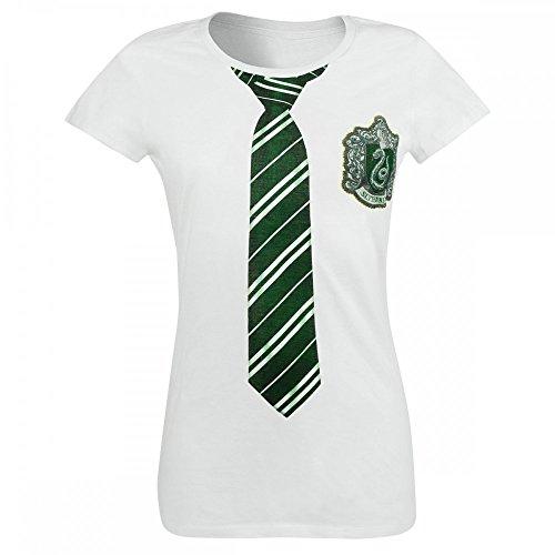 Harry Potter - Slytherin Uniform - Girlshirt | Hogwarts