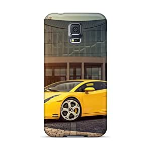 High Qualityskin Cases Covers Specially Designed For Galaxy - S5