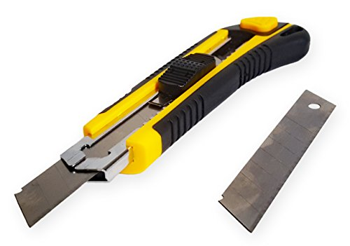 ing Cutter with Grip and 2 Replacement Blades. Plus Free Bonus: 6 extra blades. ()