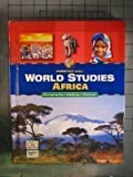 World Studies: Africa, Jacobs, Heidi Hayes, 0131816543