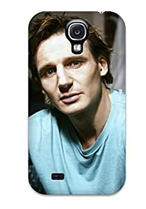 Andters Design High Quality Liam Neeson Cover Case With Excellent Style For Galaxy S4