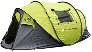 Malamoo Mega Instant Tent