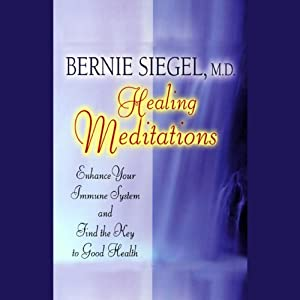 Healing Meditations Speech