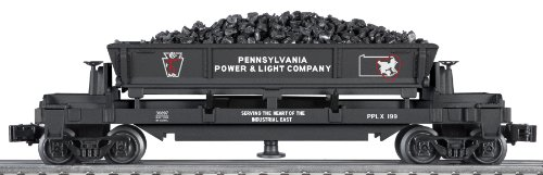 Lionel Pennsylvania Power and Light Coal Dump ()