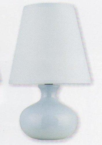 S.H. International Ceramic Table Lamp 10