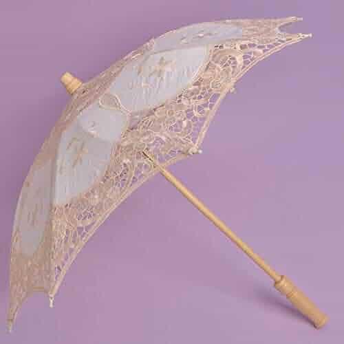 Loneflash Umbrella,3 Fold Umbrella Transparent Clear Umbrella Cherry Blossom Mushroom Apollo Sakura Green