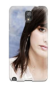 Shannon Morgan's Shop Durable Defender Case For Galaxy Note 3 Tpu Cover(camilla Belle Hd) 4931743K98937130