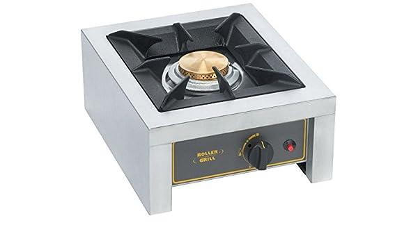 Cuisineonly - Hornillo 1 Fuego. Cocina: de Horno (Placa de ...