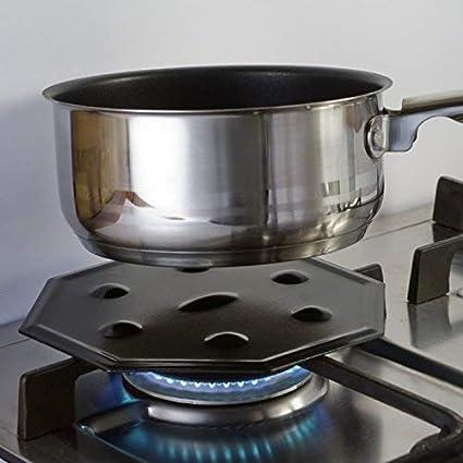 Amazon.com: Cooks Innovations SimmerMat - Difusor de calor ...