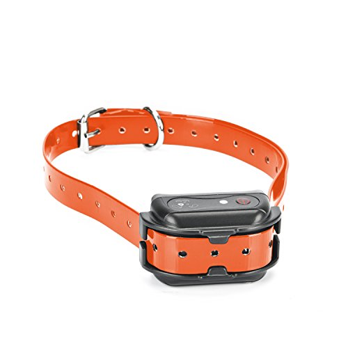 PetSpy M686 Extra Receiver Collar - Replacement Part for Dog Training Collars M686 and M686B
