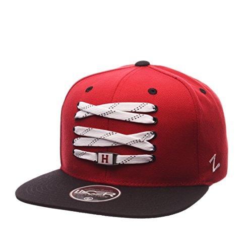 zephyr lacer snapback hat - 2