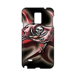 tampa bay buccaneers logo 3D Phone Case for Samsung NOTE 4