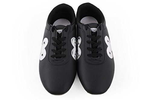«calzado Wushu Budosaga», color negro