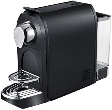 WLL Macchina da caffè Automatica for Espresso E Cappuccino, caffè in Grani O in Polvere, Filtro for caffè Riutilizzabile for caffè Fragrante (Capsula di caffè) (Color : B)