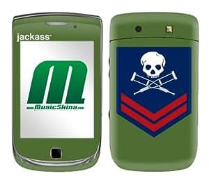 Zing Revolution MS-JKAS20199 BlackBerry Torch - 9800