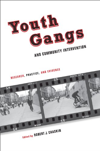 Youth Gangs and Community Intervention: Research, Practice, and Evidence (Causes Of Homelessness In The United States)