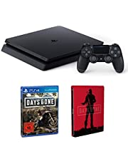 Sony PlayStation Konsolenbundles und Games stark reduziert