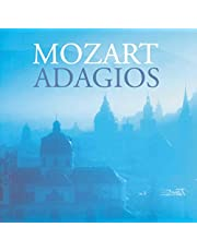 Mozart Adagios Various