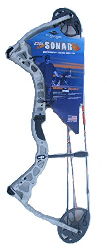17 Edge Sonar Yeti Bow Only Right Hand 5-55#