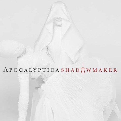 Apocalyptica: Shadowmaker (Ltd.Edition Mediabook-CD) (Audio CD)