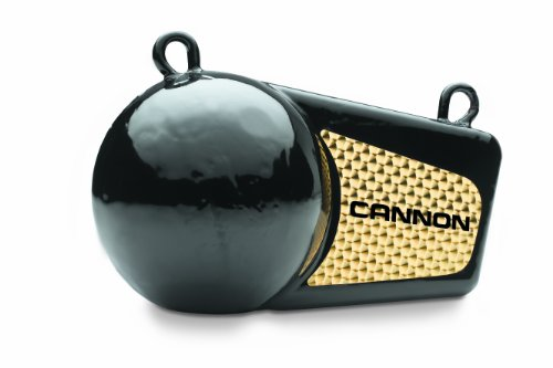 Cannon 8 pound Flash weight, Outdoor Stuffs