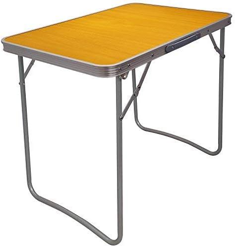 Mesa plegable resistente para catering, camping, mesa para ...
