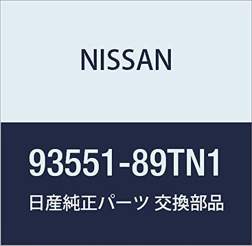 NISSAN(ニッサン) 日産純正部品 ボード フロア 93551-89TN1 B01N8QE1NH