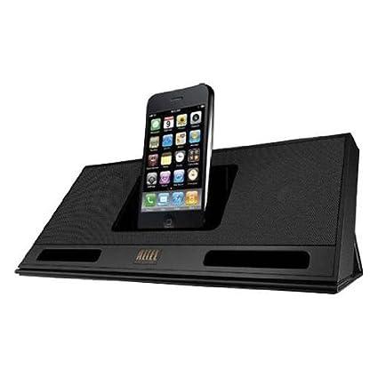 amazon com altec lansing imt320 30 pin ipod speaker dock home rh amazon com